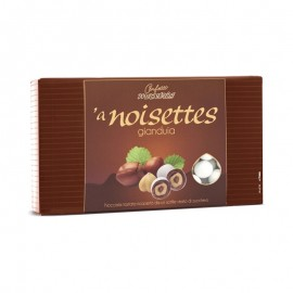 Noisettes Gianduia