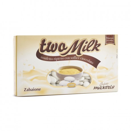 Two Milk Zabaione