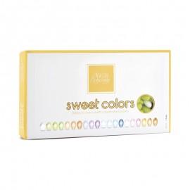 Sfumati Mandorla Verde al Gusto di vaniglia
