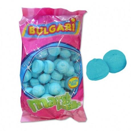 Marshmallow azzurro Bulgari formato convenienza 900gr