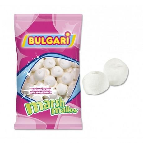 Marshmallow bianco Bulgari Formato Convenienza 900g