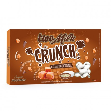 maxtris two milk crunch caramello 2019