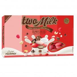 two milk sfumati rosso