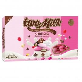 two milk sfumati rosa