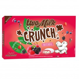 Two Milk Crunch Frutti Rossi
