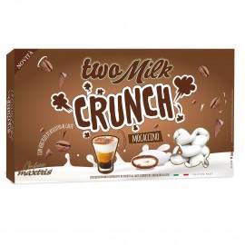 Two Milk Crunch Mocaccino