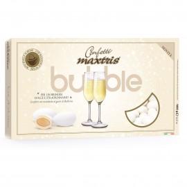 Ciocomandorla Maxtris Bubble Champagne