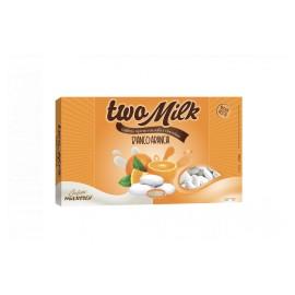 Two Milk BIANCO  Arancio