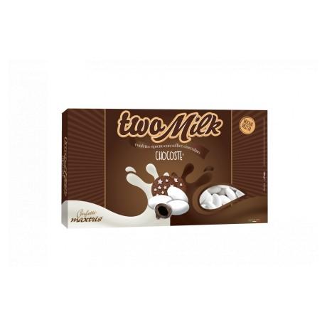 Two Milk Chocostè