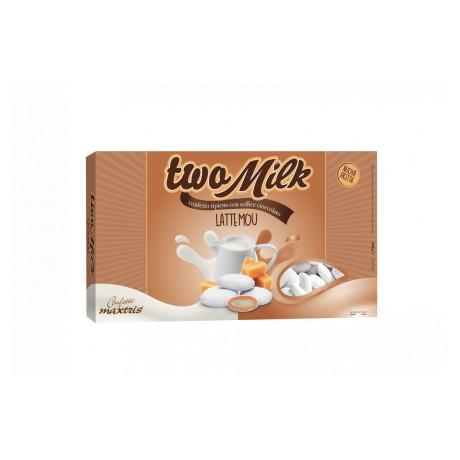 Two Milk Latte Mou