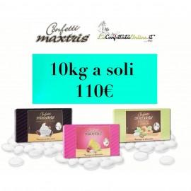 MAXI Promo 10kg Maxtris