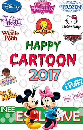 Catalogo Happy Cartoon